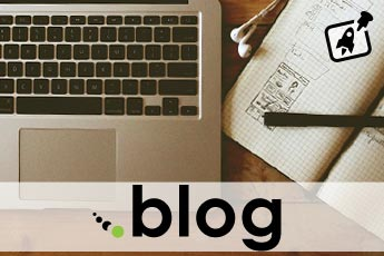 The long-awaited .blog domains!